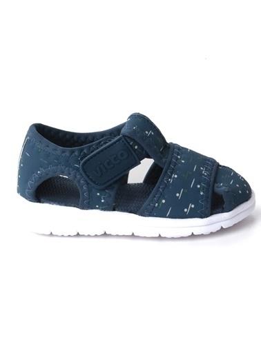 Vicco Vicco 332.20Y.306 Bumba Phylon Kız/Erkek Çocuk Spor Sandalet Lacivert